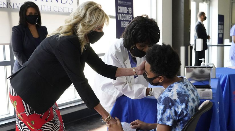 Virus Outbreak Vaccine Scramble