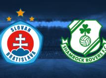 Slovan, Shamrock