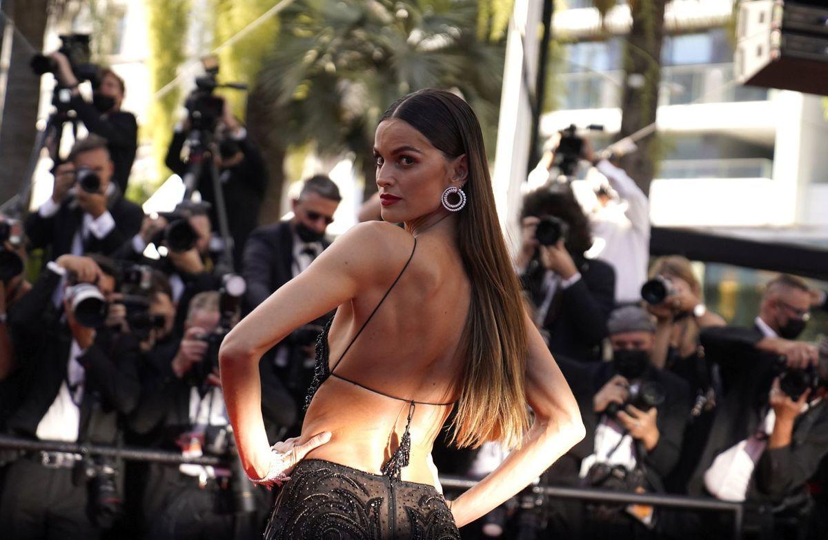 France Cannes 2021 Stillwater Red Carpet