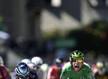 Francúzsko Cyklistika Tour de France Cavendish víťaz