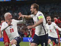 Euro 2020 Soccer A Fan's Lament Kane Anglicko