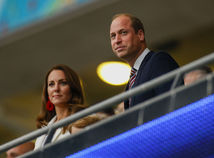 Britain England Italy 2020 Soccer Kate william