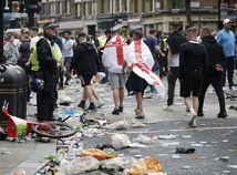 Britain England Italy Euro 2020 Soccer fans