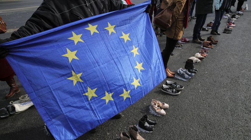 EÚ / Európska únia /