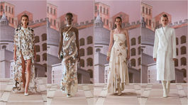 Fendi Haute Couture Jeseň/Zima 2021