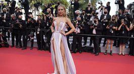France Cannes 2021 France Red Carpet
