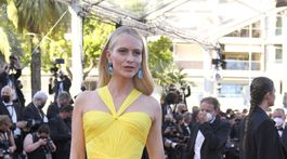 France Cannes 2021 The Story of My Wife Red Carpet
