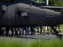 Helikoptéra / Black Hawk /