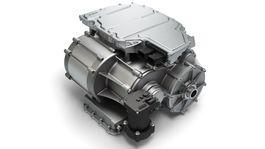 Bosch - prevodovka CVT4EV 2021