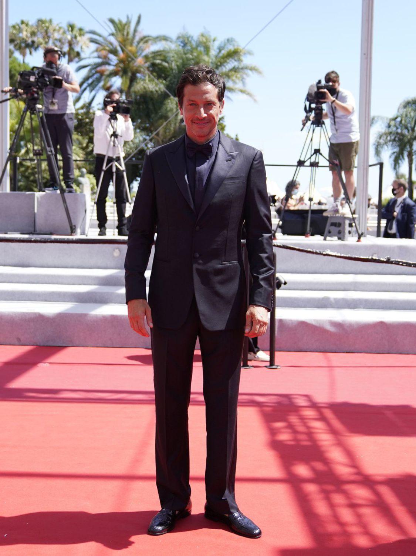 France Cannes 2021 Red Rocket Red Carpet