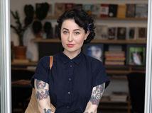 Lana Lux spisovateľka