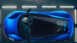 Lotus Emira - 2021
