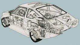Škoda Garde Turbo - 1983