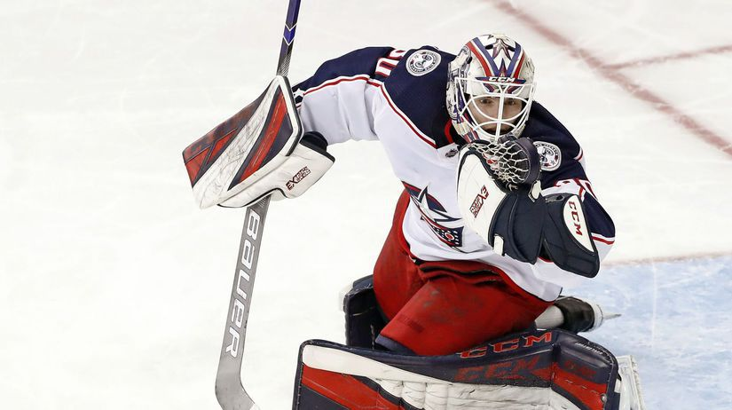 USA Hokej NHL Kivlenieks úmrtie
