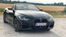 BMW M440i xDrive Cabrio (2021)