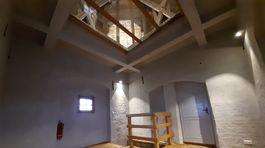 Stropkov, rekonštrukcia veže kostola
