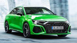 Audi RS3 Sedan - 2021