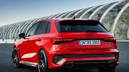 Audi RS3 Sportback - 2021