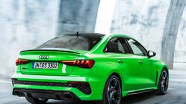 Audi-RS3 Sportback - 2021