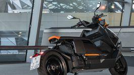 BMW CE 04 - 2021