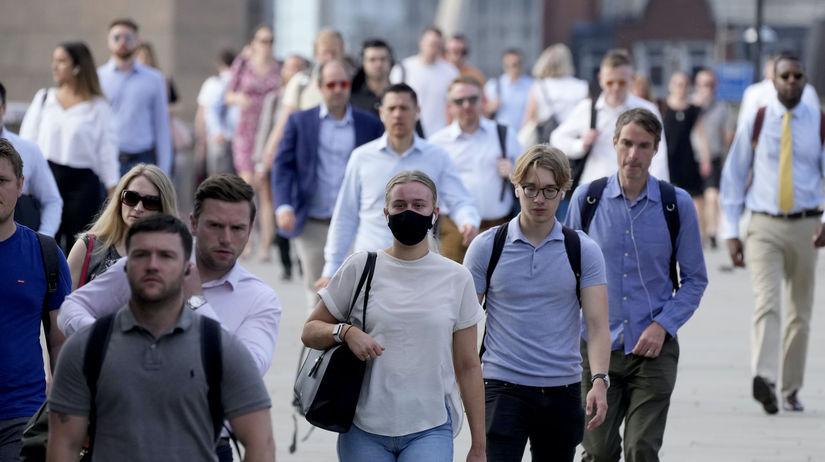 Virus Britain Outbreak