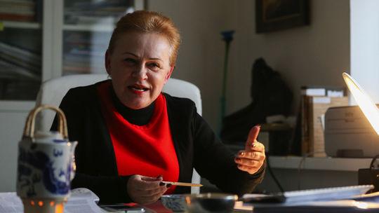 Iveta Pauhofová