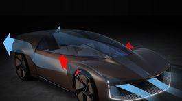 Pininfarina Teorema Concept - 2021