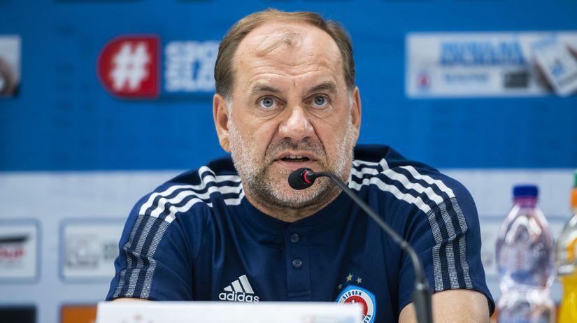 SR Futbal LM 2.predkolo Slovan Bern TK BAX