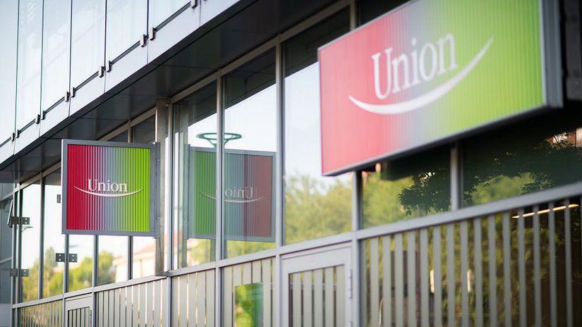Union, PR článok, reklama, nepoužívať