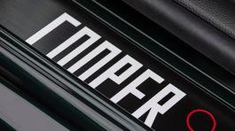 Mini Cooper Anniversary Edition - 2021