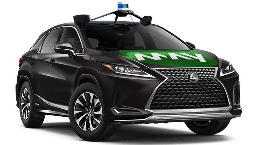 Lexus, pr nepouzviat