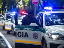 Polícia / NAKA / Kukláči /