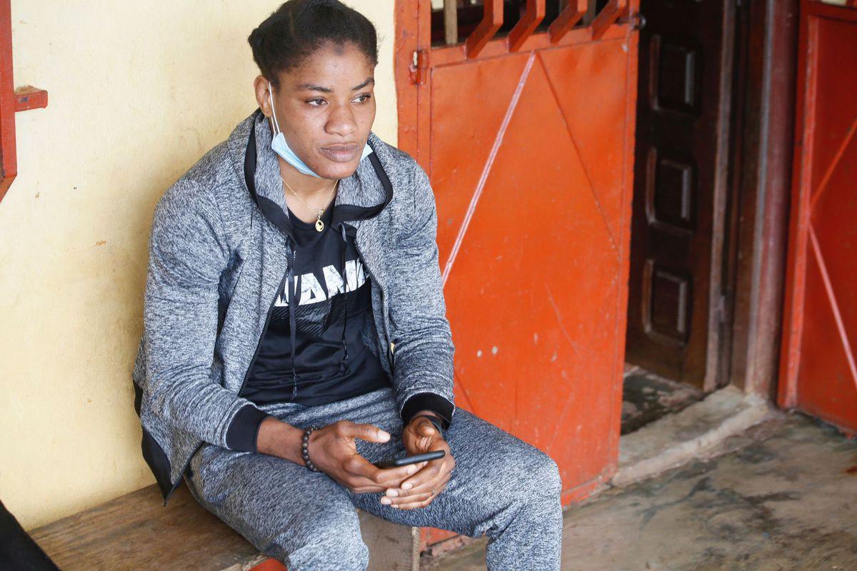 Fatoumata Yarie Camarová