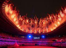 Japonsko OH2020 olympiáda otvárací ceremoniál