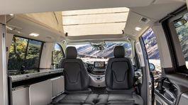 Mercedes Marco Polo V 300d 4Matic (2021)