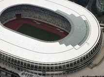 Národný štadión Tokio