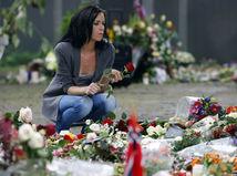 Breivik, Oslo, masaker