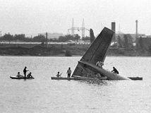 Havária lietadla na Zlatých pieskoch nebola nikdy záhadou