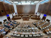 nr sr parlament
