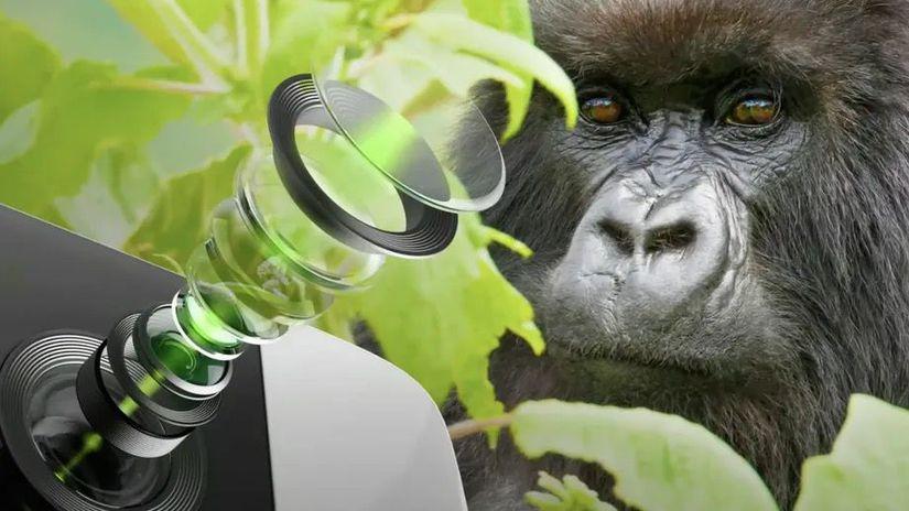 Corning, Gorilla Glass DX, DX+