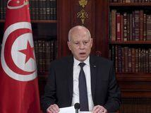 Kajs Saíd / Tunisko /