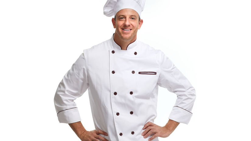 kuchár, šéfkuchár