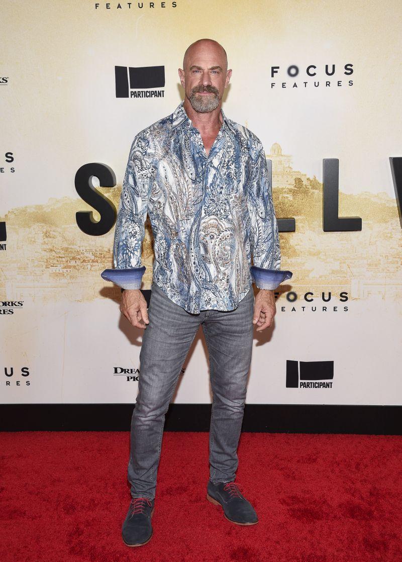 "NY Premiere of ""Stillwater"""