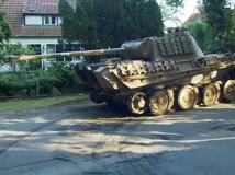Tank / Panther /