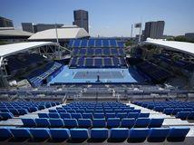 tenis, Tokio