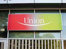 Union, PR nepoužívať