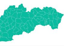 covid automat zelená SR slovensko