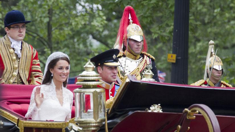 princ William, kate , svadba