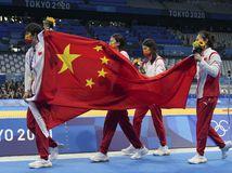 Ťün-Süan Jang, Mu-chan Tchang, Jü-fej Čang, Ping-ťie Li