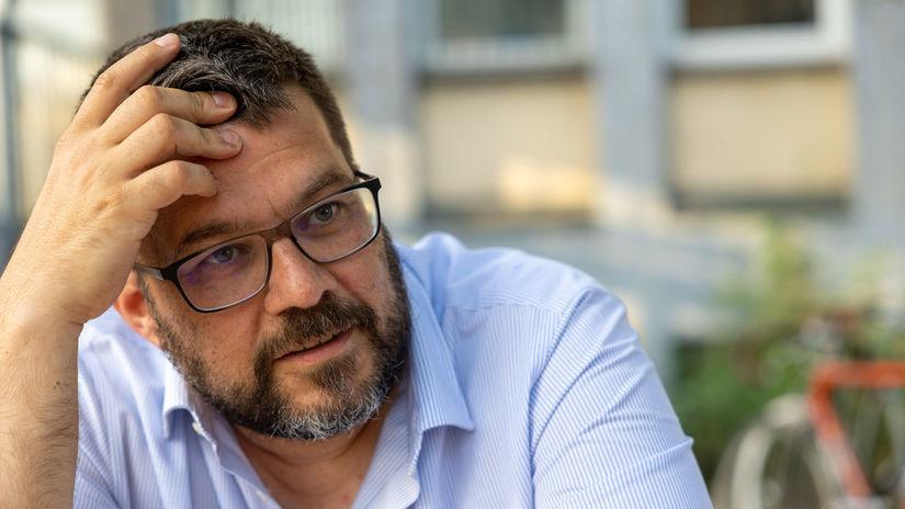 Peter Kerekes